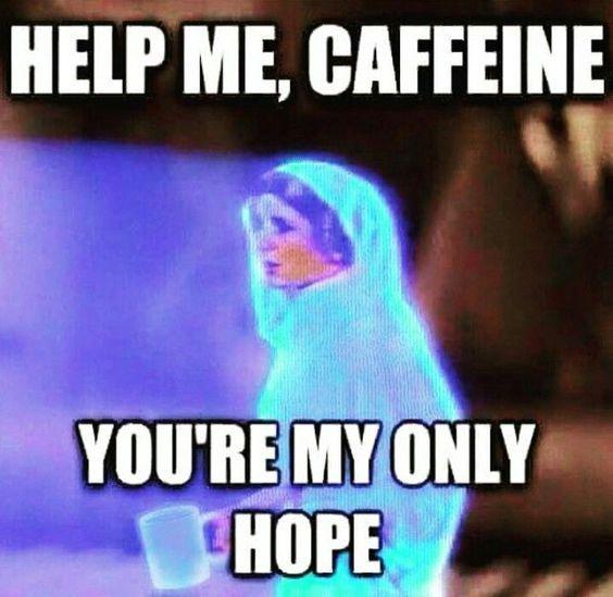 cheerful Coffee Memes