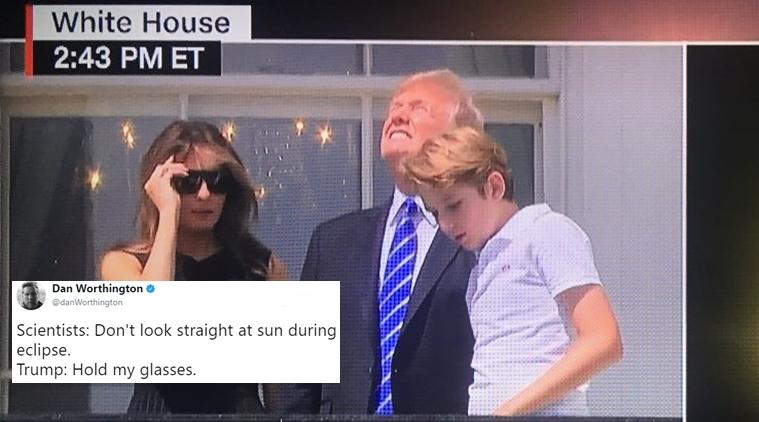 cheerful Trump Memes