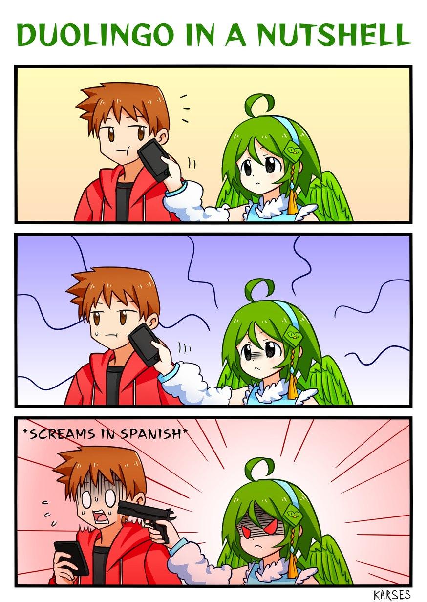 comical Anime Memes