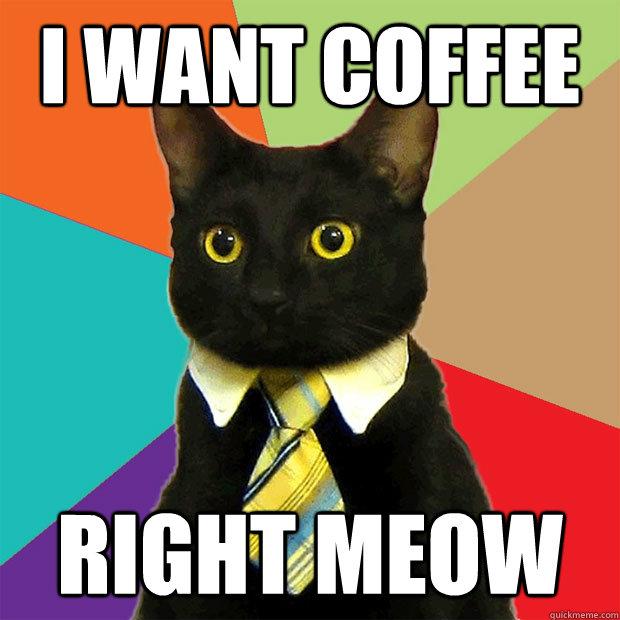 entertaining Coffee Memes