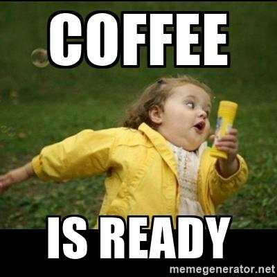 farcical Coffee Memes