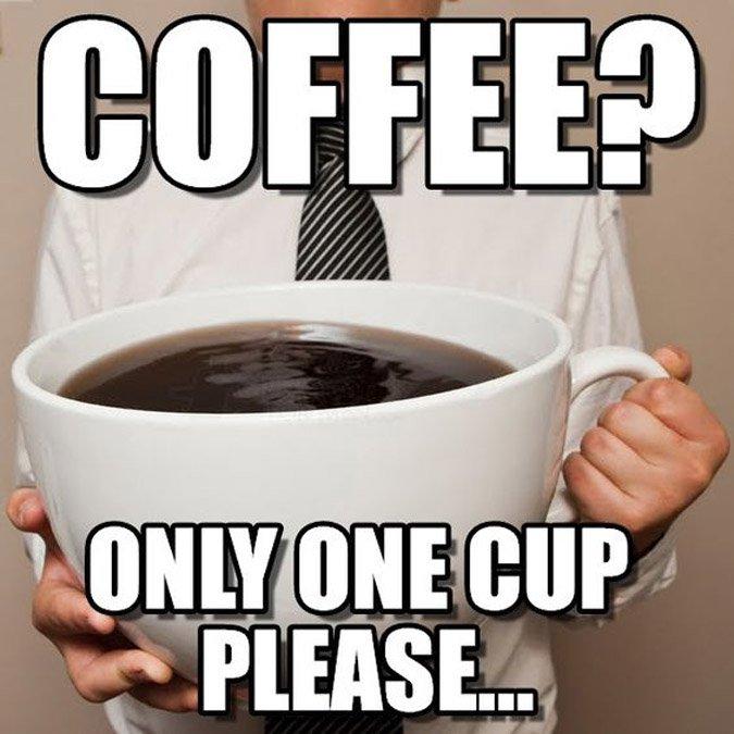 high-spirited Coffee Memes
