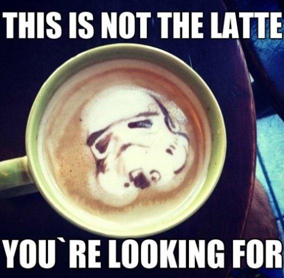 humorous Coffee Memes
