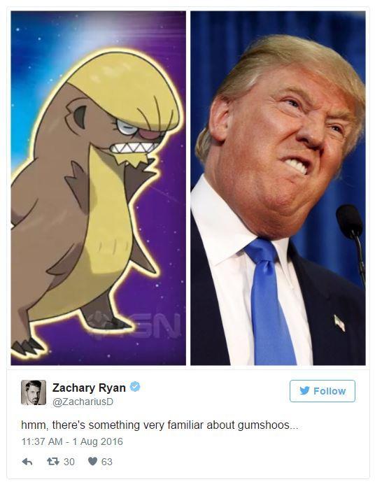 hysterical Trump Memes