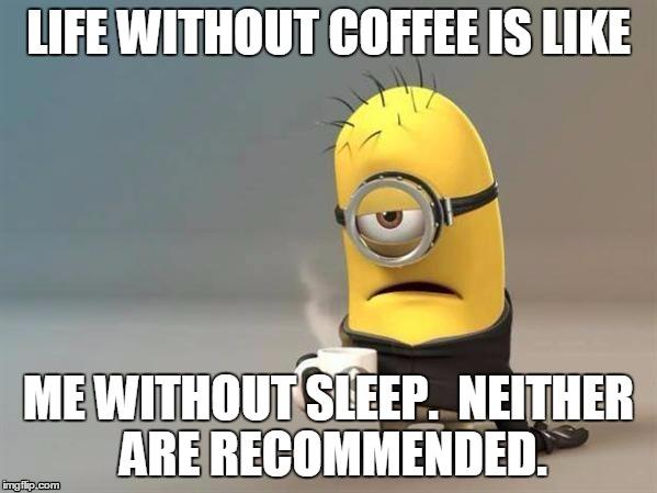 jolly Coffee Memes