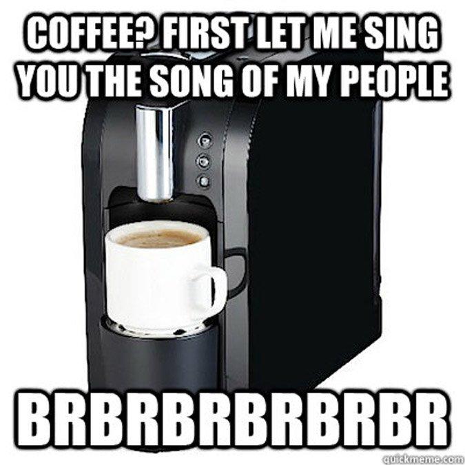 jovial Coffee Memes