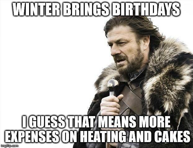 rib-tickling Birthday Memes