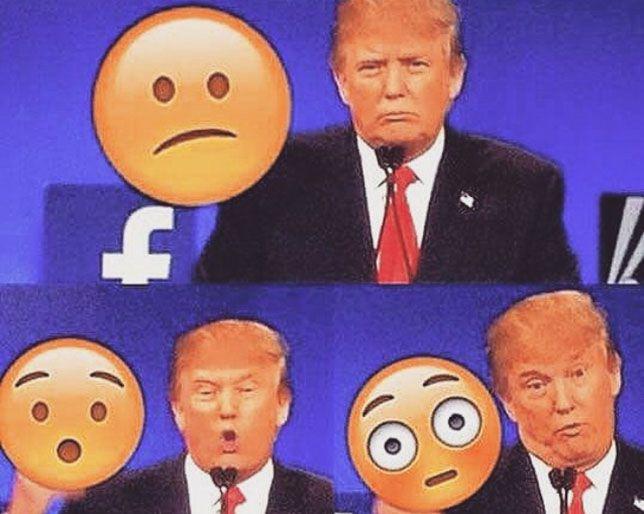 riotous Trump Memes