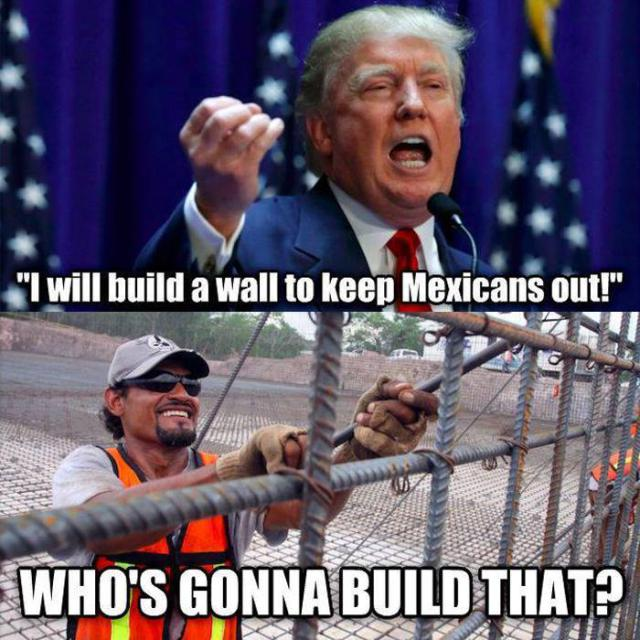 side-splitting Trump Memes