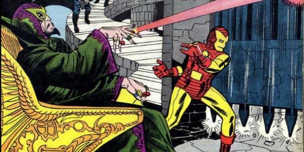 Who Could Be The MCU's New Iron Man | GEEKS ON COFFEE