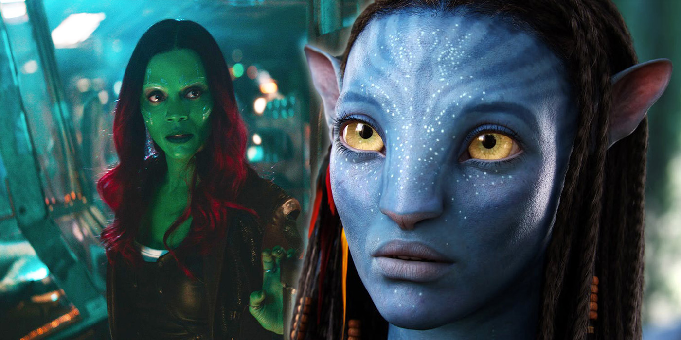 Only Five Movies Have Grossed Over 2 Billion And Zoe