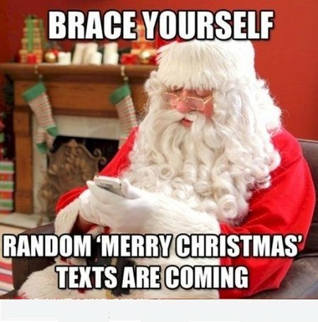 Funniest Christmas Memes.100 Funny Christmas Memes That Will Make Go Crazy Laughing