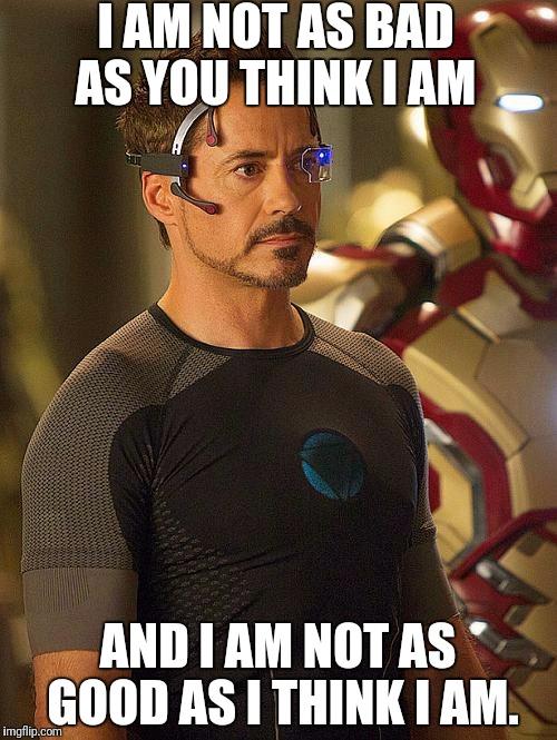 amusing Iron Man Memes