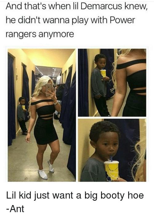 Booty memes