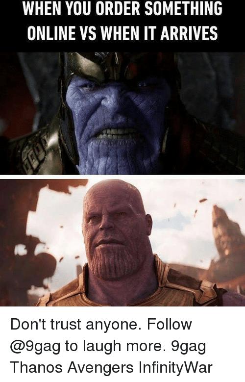 animated, Thanos Memes