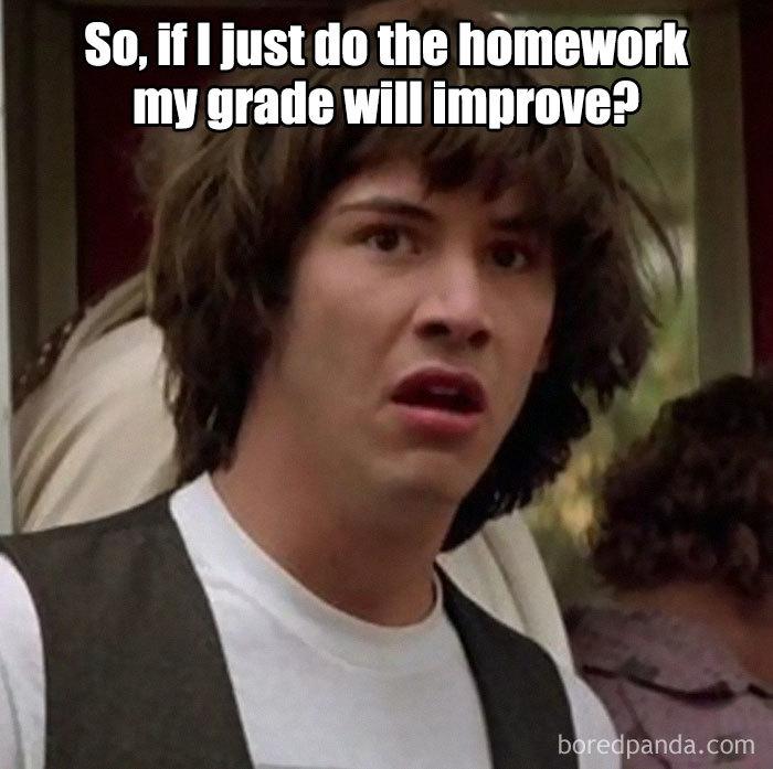 boisterous Teacher Memes