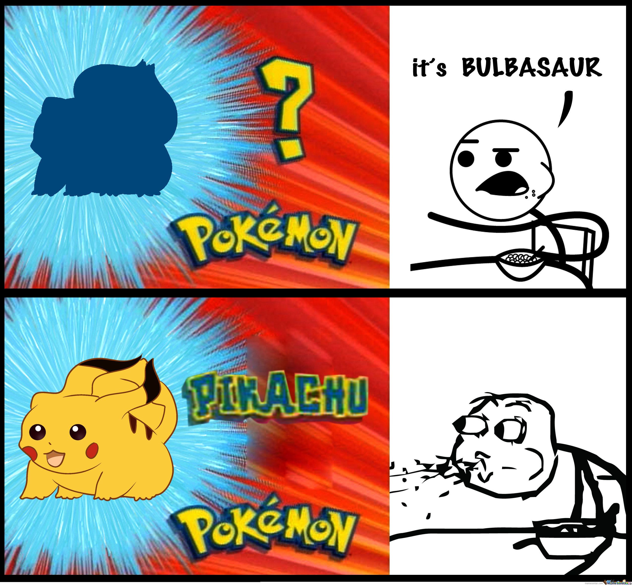 chucklesome Pokemon Memes