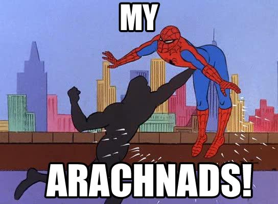 chucklesome Spider-Man Memes