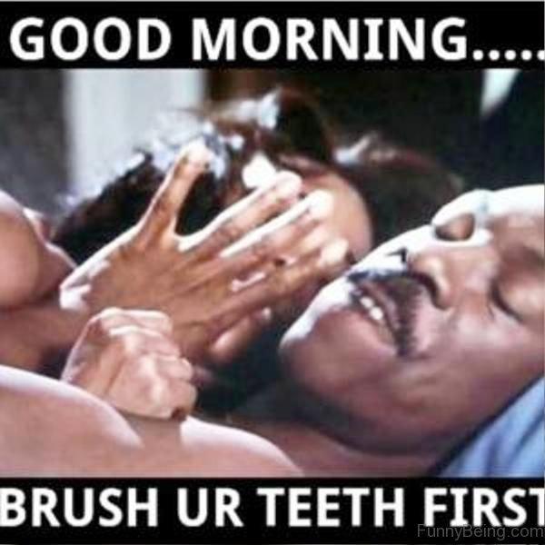 comic Good Morning Memes