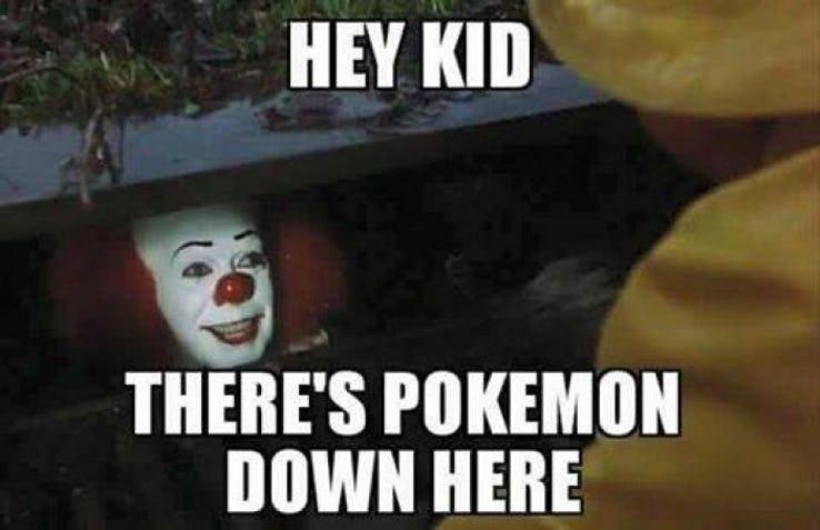 comic Pokemon Memes