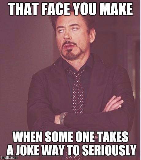 comical Iron Man Memes