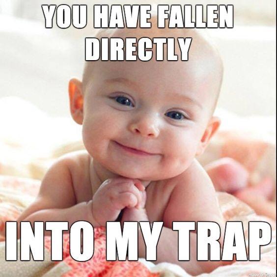 comical Kids meme