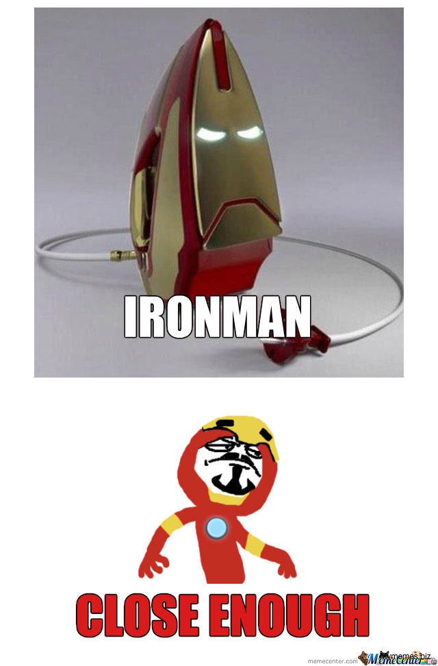 entertaining Iron Man Memes