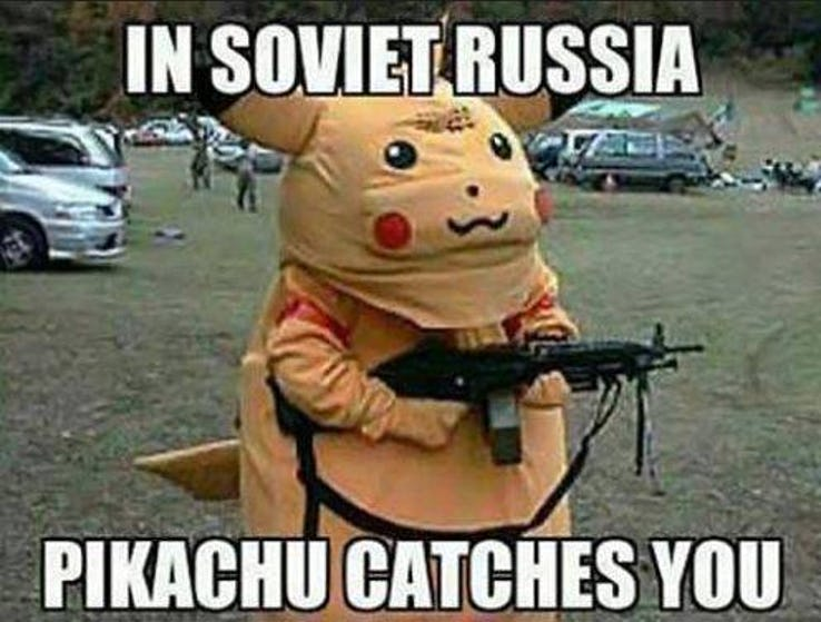 entertaining Pokemon Memes