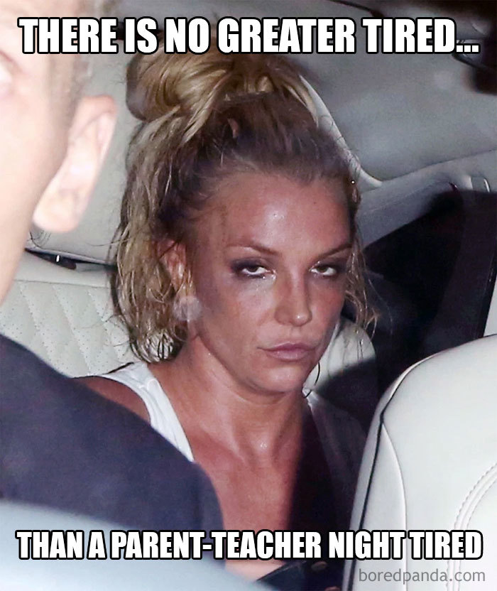 high-spirited Teacher Memes