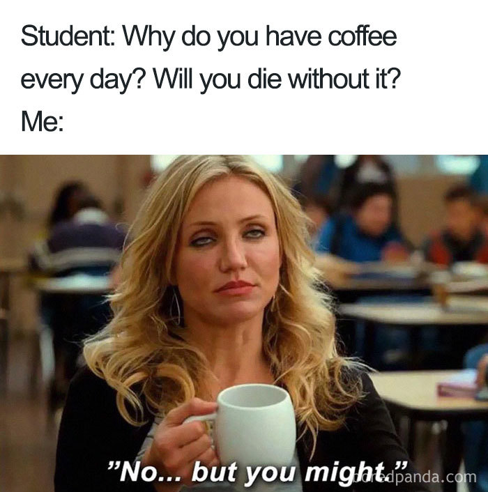 humorous Teacher Memes