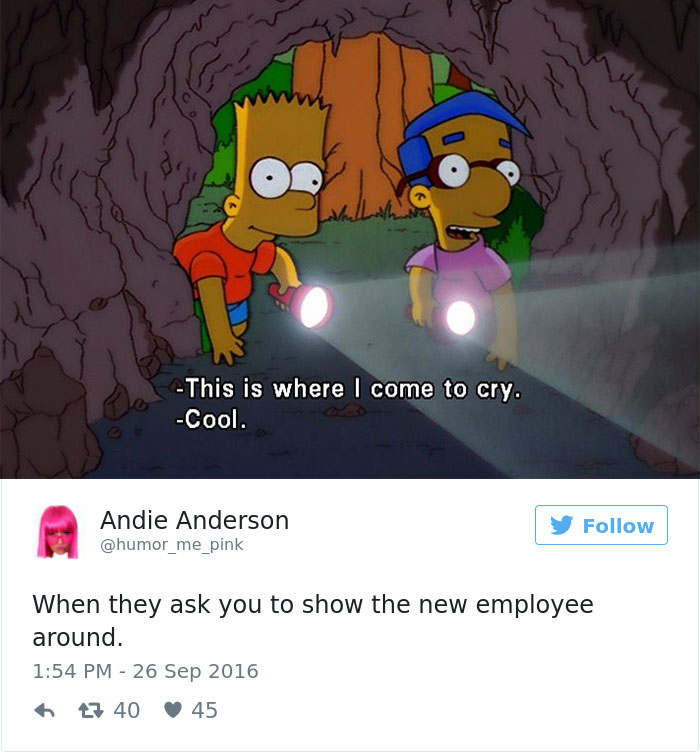 humorous Work Memes