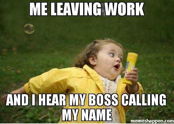 jocular Work Memes