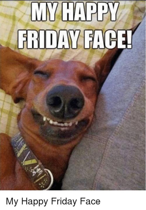 jovial Friday memes