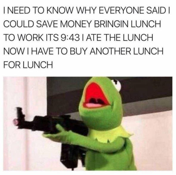 merry Work Memes
