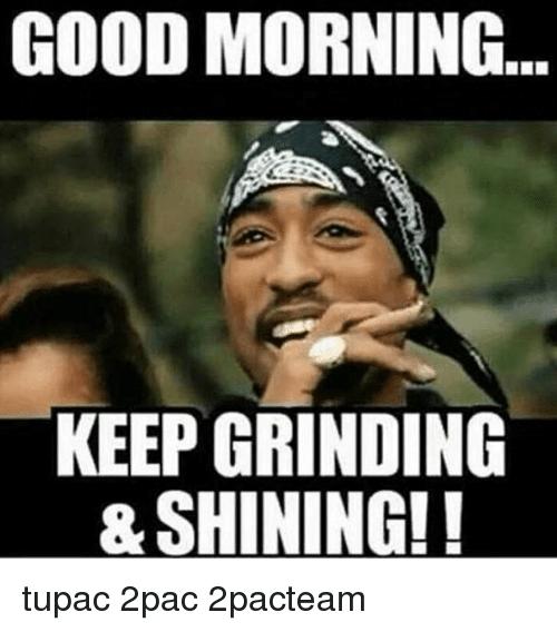 mirthful Good Morning Memes