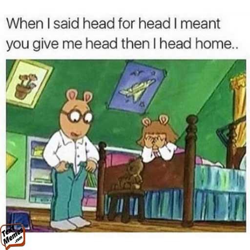 noisy Adult Memes