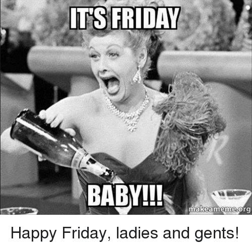 noisy Friday memes