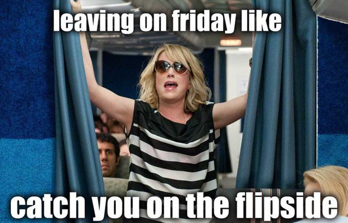 riotous Friday memes