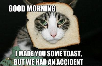 rowdy Good Morning Memes