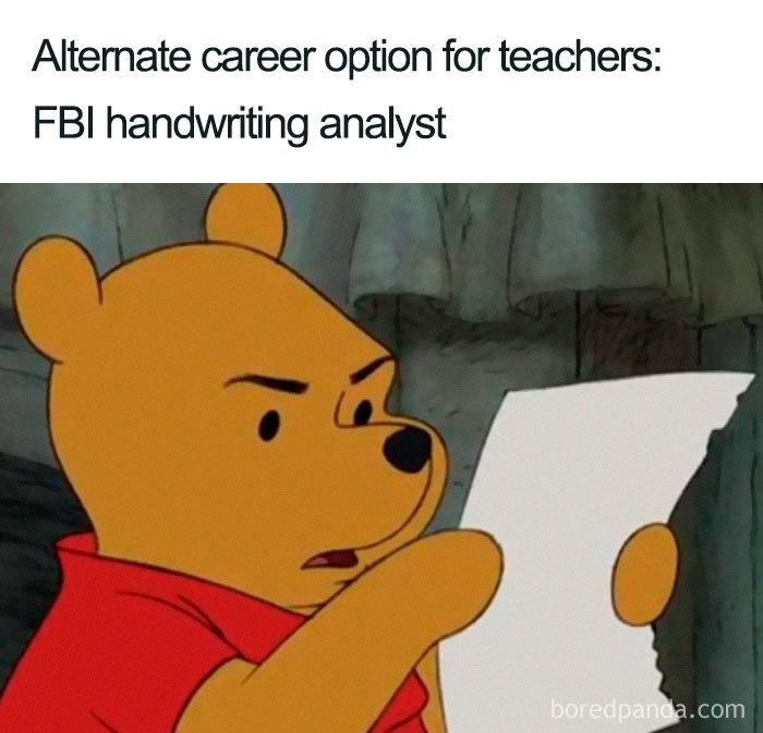 uproarious Teacher Memes