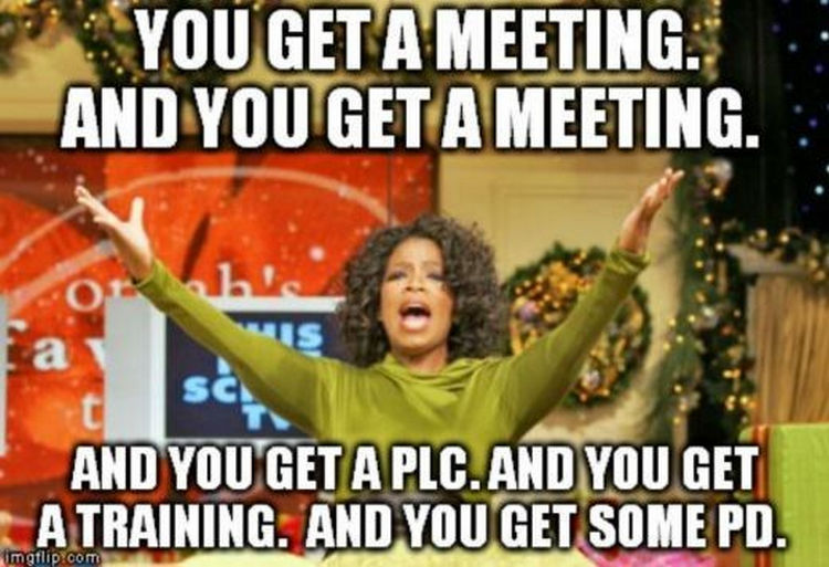vivacious Teacher Memes