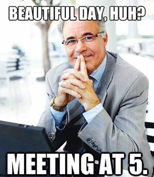 vivacious Work Memes