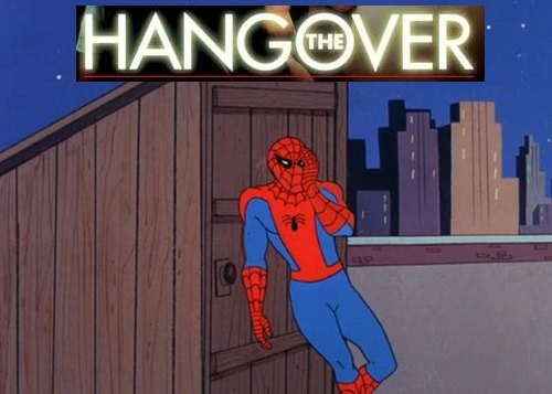 witty Spider-Man Memes