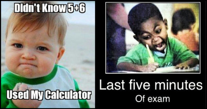 110 Funny Math Meme That Will Make You Remember Your School Days Geeks On Coffee