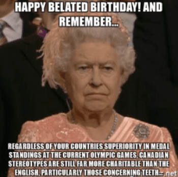 85 Funny Belated Birthday Meme That Will Make You Remember Your School Days Geeks On Coffee