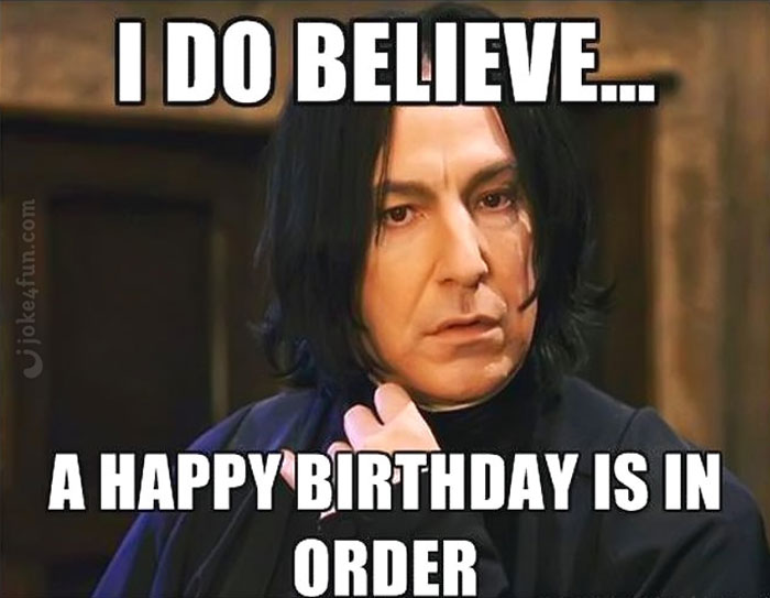 90+ Funny Sexy Birthday Meme That Will Make You Lose Your ...