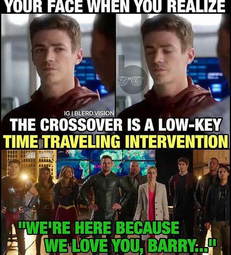 Funny Arrow memes