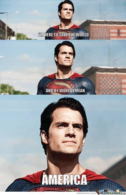 Funny DC Memes