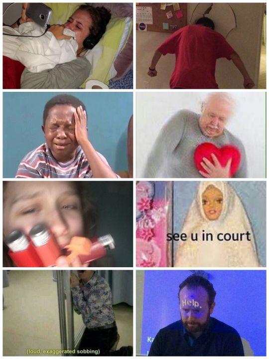 Funny Endgame meme