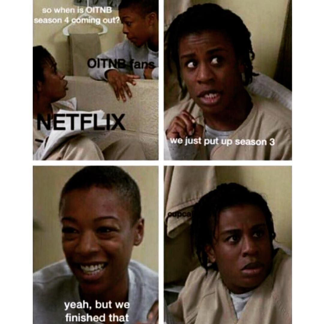 Funny Orange is the new black memes